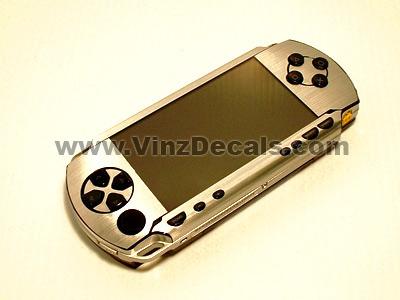 Sony PSP Skin (Brushed)