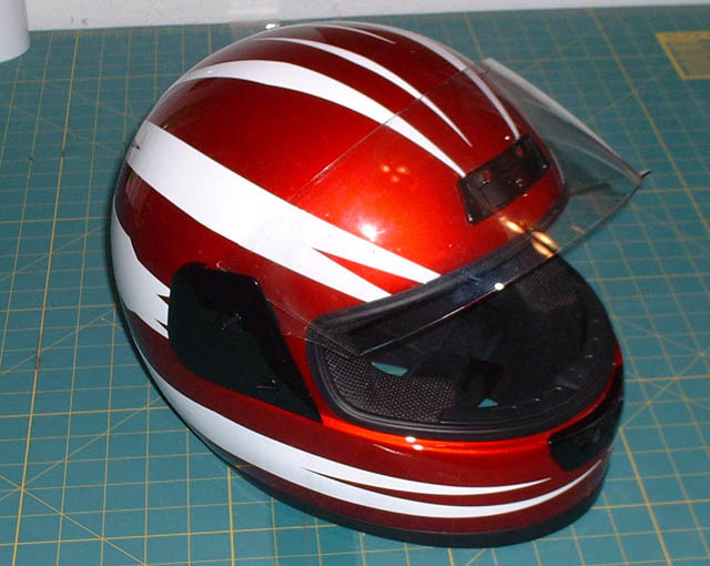 Helmet Decals Graphics Stickers Stripes