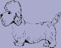 Dog Breed Decal
