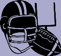 Sports Decal 8 - Football